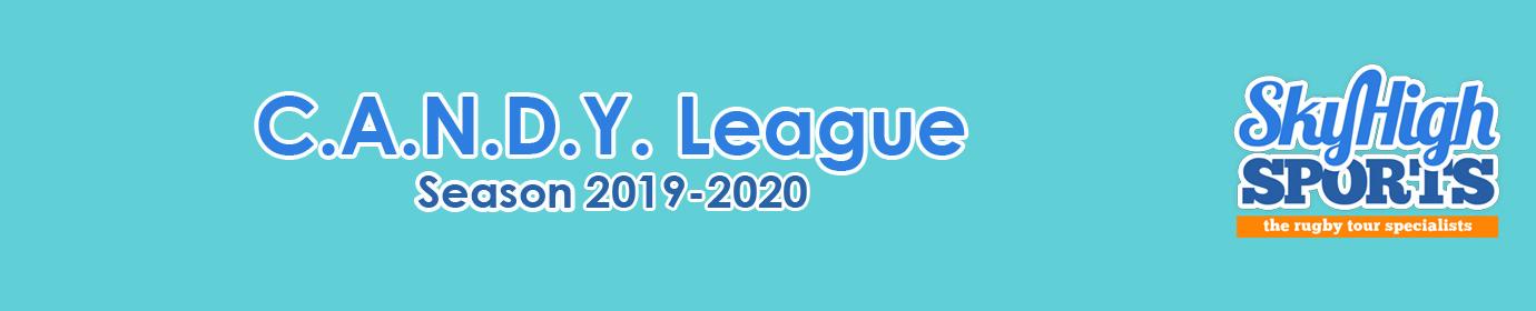 C.A.N.D.Y. League
